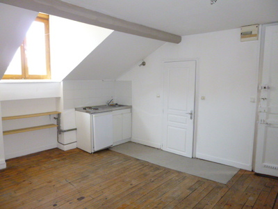 Location Appartement 2 pièces 26m² Saint-Étienne (42000) - Photo 2