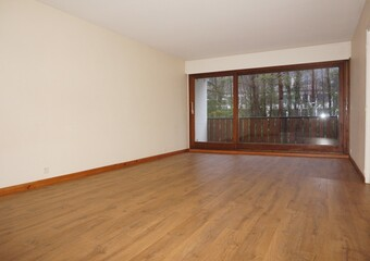 Location Appartement 5 pièces 100m² La Tronche (38700) - photo
