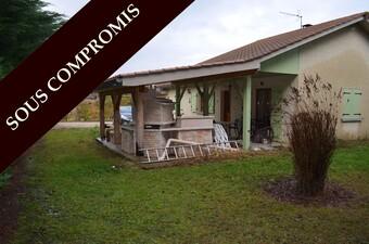 Vente Maison 5 pièces 90m² Thodure (38260) - photo