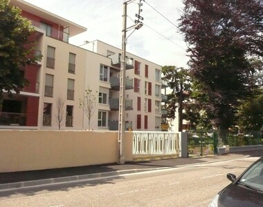 Vente Appartement 3 pièces 69m² TASSIN-LA-DEMI-LUNE - photo
