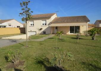 Location Maison 6 pièces 120m² Alixan (26300) - Photo 1