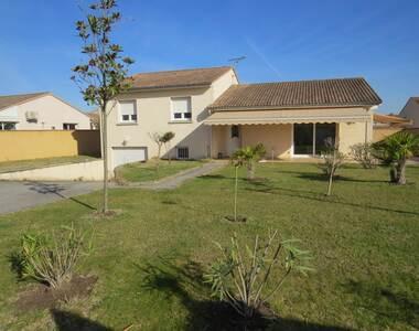 Location Maison 6 pièces 120m² Alixan (26300) - photo