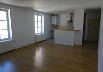 Location Appartement 82m² Charlieu (42190) - photo 2