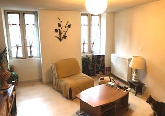 Vente Appartement 3 pièces 100m² Saint-Jean-en-Royans (26190) - photo