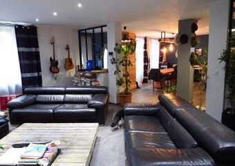 Vente Maison 6 pièces 172m² LORREZ LE BOCAGE