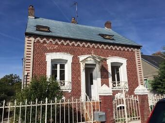 Location Maison 3 pièces 78m² Tergnier (02700) - Photo 1