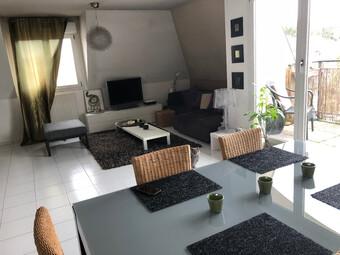 Vente Appartement 4 pièces 77m² Mulhouse (68200) - photo