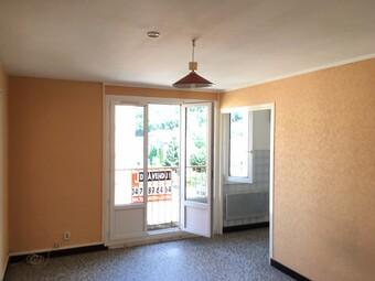 Vente Appartement 3 pièces 47m² Domène (38420) - photo