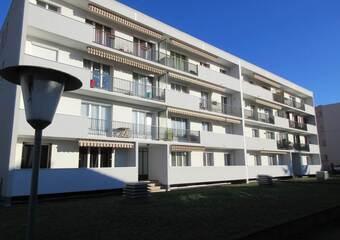 Vente Appartement 4 pièces 68m² Saint-Priest (69800) - photo