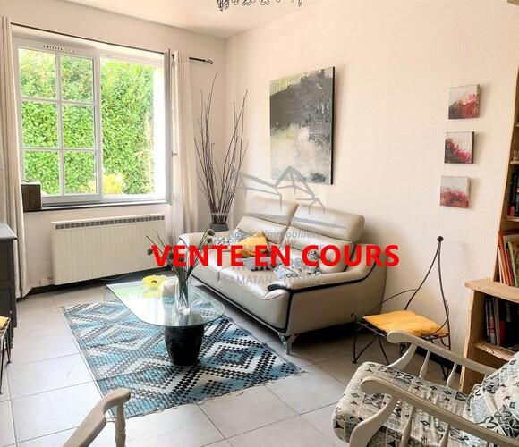 Vente Maison 4 pièces 88m² SECTEUR SAMATAN / LOMBEZ - photo