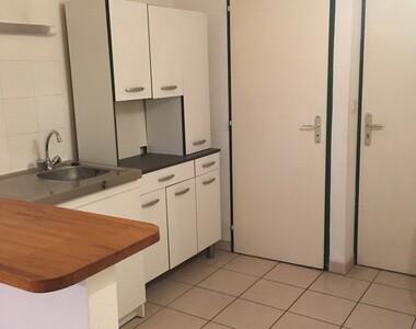 Location Appartement 1 pièce 28m² Rive-de-Gier (42800) - photo