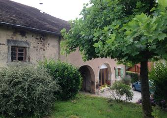 Location Maison 6 pièces 126m² 10 min de luxeuil - photo