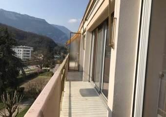 Location Appartement 4 pièces 73m² Seyssinet-Pariset (38170) - Photo 1