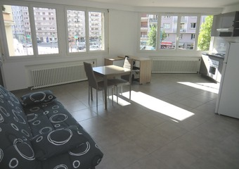 Location Appartement 1 pièce 37m² Grenoble (38000) - Photo 1