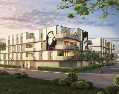 Vente Appartement 2 pièces 46m² Saint-Louis (68300) - photo