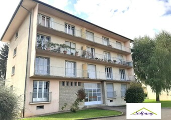 Vente Appartement 76m² Creys-Mépieu (38510) - Photo 1