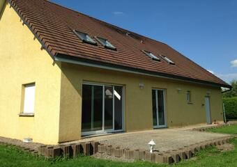 Renting House 5 rooms 150m² Lure (70200) - photo