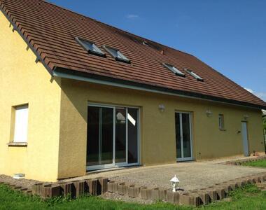 Location Maison 5 pièces 150m² Lure (70200) - photo