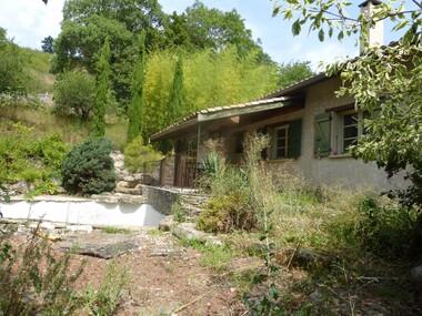 Vente Maison 8 pièces 110m² Beaurepaire (38270) - photo