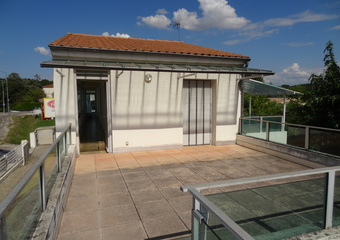 Vente Local commercial 270m² Montélimar (26200) - photo