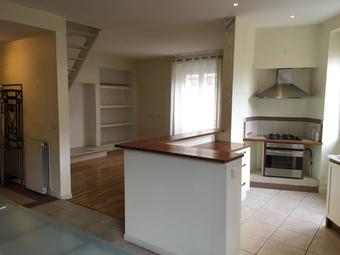 Vente Appartement 4 pièces 71m² Grenoble (38000) - photo