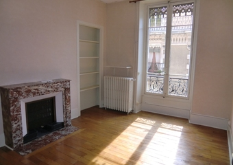 Location Appartement 2 pièces 60m² Grenoble (38000) - Photo 1