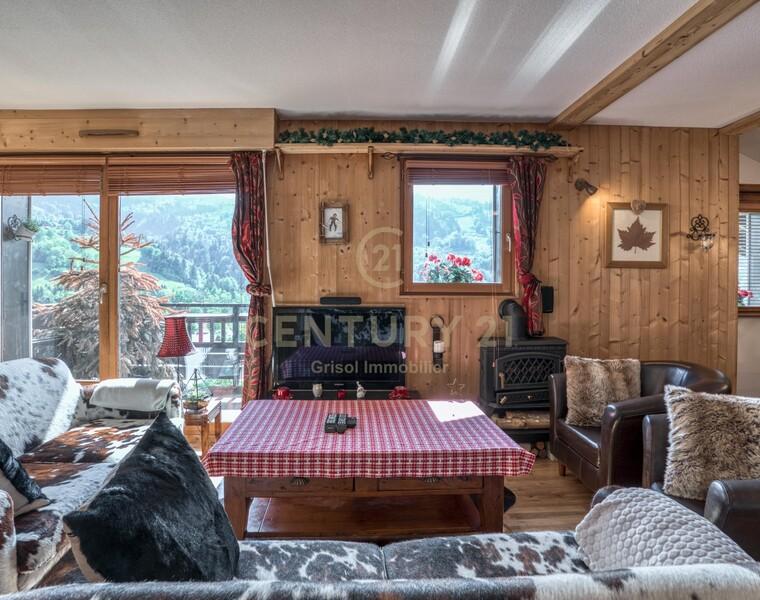 Vente Appartement 3 pièces 59m² Saint-Gervais-les-Bains (74170) - photo