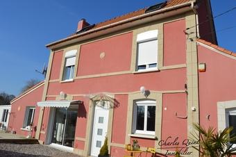 Vente Maison 7 pièces 105m² Beaurainville (62990) - Photo 1