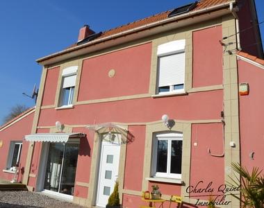 Sale House 7 rooms 105m² Beaurainville (62990) - photo