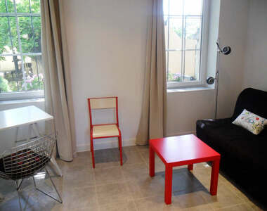Renting Apartment 1 room 28m² Toulouse (31300) - photo