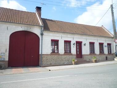 Vente Maison 6 pièces 165m² Habarcq (62123) - photo