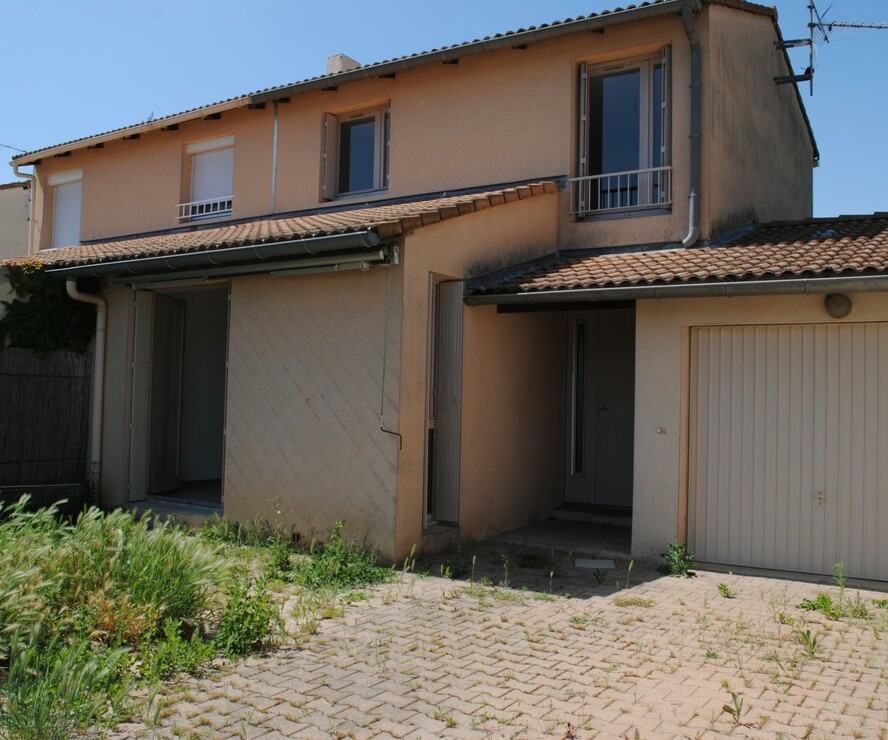 Vente Maison 3 pièces 67m² Cavaillon (84300) - photo
