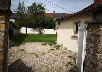 Vente Maison 43m² Le Menoux (36200)