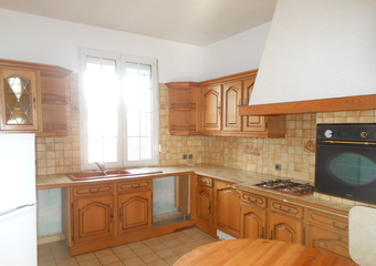 Location Appartement 3 pièces 90m² Chauny (02300) - photo