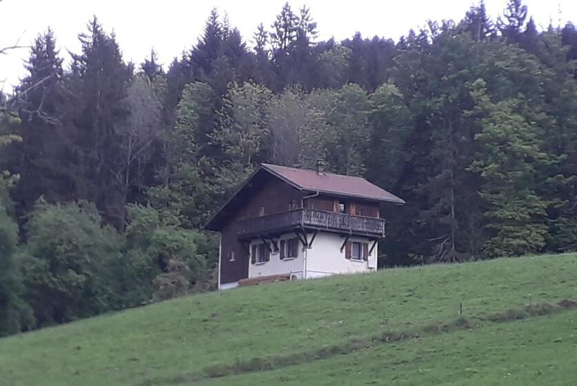 Vente Maison Saint-André-de-Boëge (74420) - photo