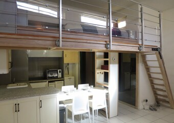 Location Appartement 1 pièce 32m² Grenoble (38000) - Photo 1