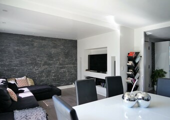 Vente Appartement 3 pièces 61m² Saint-Égrève (38120) - photo