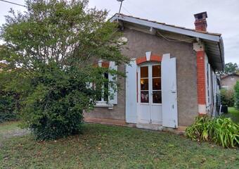 Vente Maison 3 pièces 58m² Audenge (33980) - Photo 1