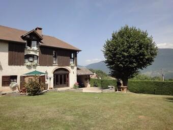 Vente Maison 180m² Saint-Martin-de-la-Cluze (38650) - photo