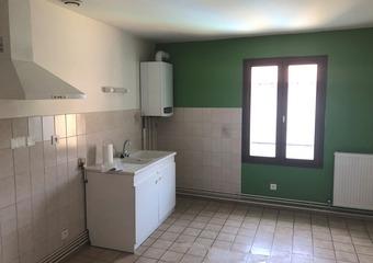 Location Maison 3 pièces 95m² Châtillon-Saint-Jean (26750)