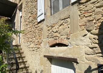 Vente Maison 6 pièces 133m² Saint-Michel-sur-Savasse (26750) - Photo 1