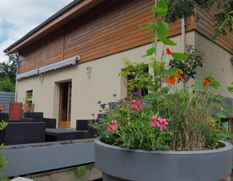 Vente Maison 8 pièces 184m² La Chapelle-en-Vercors (26420) - photo