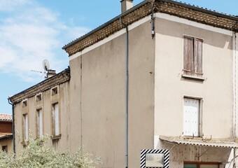Vente Immeuble 146m² Mauves (07300) - photo