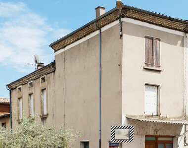 Vente Immeuble 146m² Mauves (07300) - photo