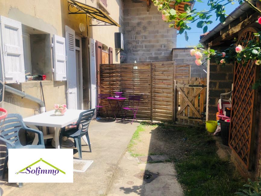 Vente Maison 6 pièces 99m² Les Abrets (38490) - photo