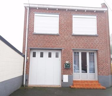 Vente Maison 5 pièces 95m² Sainghin-en-Weppes (59184) - photo