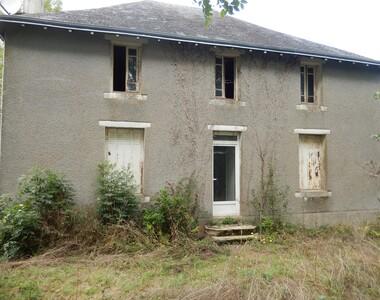 Vente Maison 4 pièces 90m² Vasles (79340) - photo