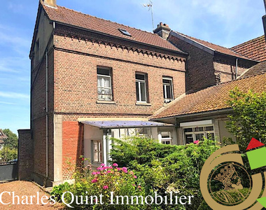 Sale House 8 rooms 86m² Montreuil (62170) - photo