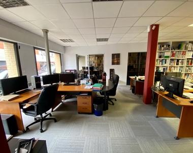 Location Bureaux 160m² Le Havre (76600) - photo