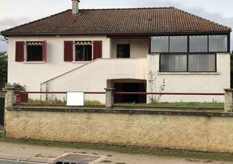 Vente Maison 5 pièces 91m² Saint-Pourçain-sur-Sioule (03500) - Photo 1